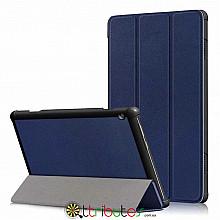 Чехол Lenovo Tab M10 TB-X605L 10.1 Moko ultraslim dark blue