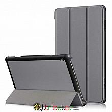 Чохол Lenovo Tab M10 TB-X605L X505 10.1 Moko ultraslim grey