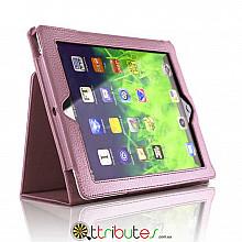 Чохол iPad mini 1 2 3 7.9 Classic book cover pink