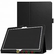 Чехол HUAWEI Mediapad M3 Lite 10.1 Classic book cover black