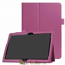 Чохол HUAWEI MediaPad T3 10 9.6 AGS-L09 AGS-W09 Classic book cover purple