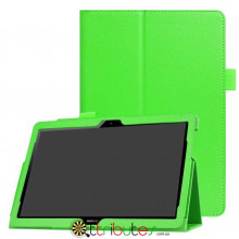 Чохол HUAWEI MediaPad T3 10 9.6 AGS-L09 AGS-W09 Classic book cover apple green