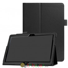 Чехол HUAWEI MediaPad T3 10 9.6 AGS-L09 AGS-W09 Classic book cover black