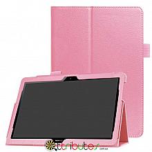 Чохол HUAWEI MediaPad T5 10.1 Classic book cover pink