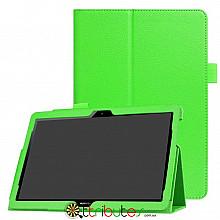 Чохол HUAWEI MediaPad T5 10.1 Classic book cover apple green