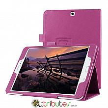 Чехол Samsung galaxy tab S2 9.7 sm-t810 t813 t815 t819  Classic book cover purple