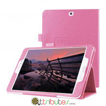 Чохол Samsung galaxy tab S2 9.7 sm-t810 t813 t815 t819 Classic book cover pink