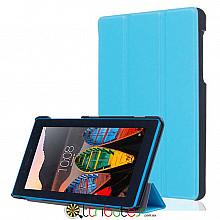 Чохол Lenovo Tab 3 7.0 730 F / L Moko ultraslim sky blue