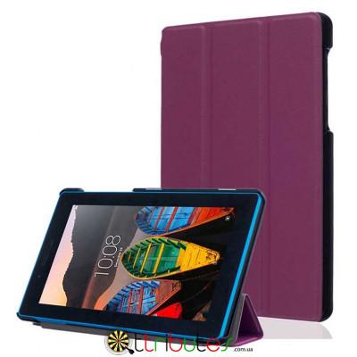 Чехол Lenovo Tab 3 7.0 730 F / L Moko ultraslim purple