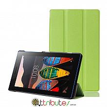 Чохол Lenovo Tab 3 7.0 730 F / L Moko ultraslim apple green