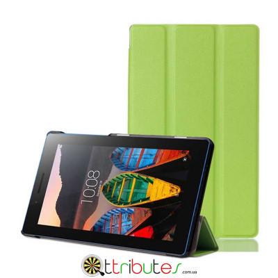 Чехол Lenovo Tab 3 7.0 730 F / L Moko ultraslim apple green