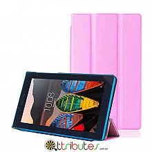 Чохол Lenovo Tab 3 7.0 730 F / L Moko ultraslim pink