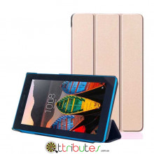 Чохол Lenovo Tab 3 7.0 730 F / L Moko ultraslim rose gold