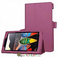 Чохол Lenovo Tab 3 7.0 730 F / L Classic book cover purple