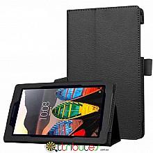 Чохол Lenovo Tab 3 7.0 730 F / L Classic book cover black