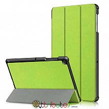 Чохол Samsung Galaxy Tab S5e 10.5 SM-T725 t720 Moko ultraslim apple green