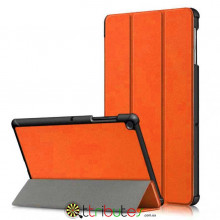 Чохол Samsung Galaxy Tab S5e 10.5 SM-T725 t720 Moko ultraslim orange