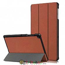 Чохол Samsung Galaxy Tab S5e 10.5 SM-T725 t720 Moko ultraslim brown