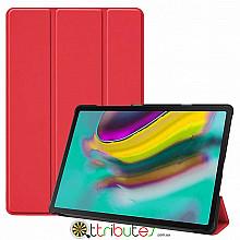 Чехол Samsung Galaxy Tab S5e SM-T725 t720 10.5 Moko ultraslim red