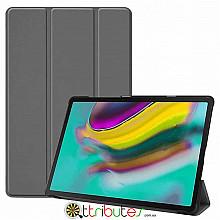 Чехол Samsung Galaxy Tab S5e SM-T725 t720 10.5 Moko ultraslim grey
