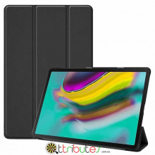 Чехол Samsung Galaxy Tab S5e 10.5 SM-T725 t720 Moko ultraslim black