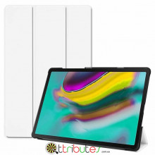 Чехол Samsung Galaxy Tab S5e SM-T725 t720 10.5 Moko ultraslim white