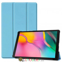 Чехол Samsung Galaxy Tab S5e SM-T725 t720 10.5 Moko ultraslim sky blue