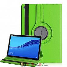 Чохол HUAWEI MediaPad M5 Lite 10.1 360 градусів apple green