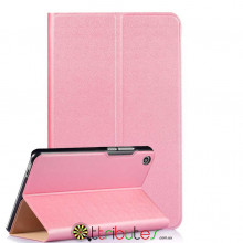 Чехол HUAWEI MediaPad T3 7 дюймов bg2 w09 Fashion book pink