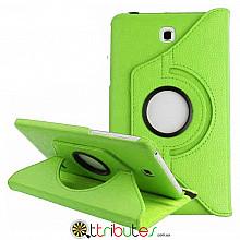 Чехол SAMSUNG GALAXY tab 3 7.0 t210, t211 360 градусов apple green