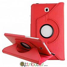Чехол SAMSUNG GALAXY tab 3 7.0 t210, t211 360 градусов red
