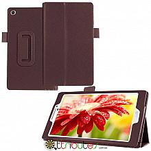 Чехол ASUS ZenPad 7.0 Z370C Classic book cover brown