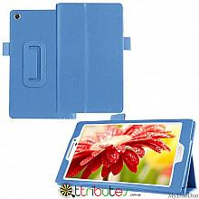 Чехол ASUS ZenPad 7.0 Z370C Classic book cover sky blue