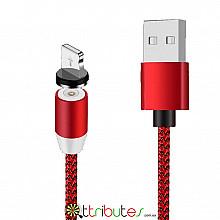 Magneto USB 3.0 apple кабель для зарядки и передачи данных длина 1 м