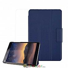 Чехол Xiaomi Mi Pad 3 7.9 Moko ultraslim dark blue