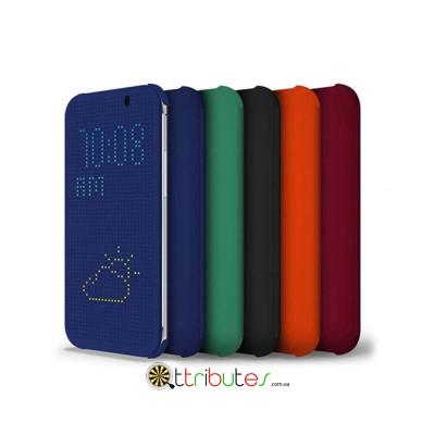 Чехол HTC One E8 5.0 Cover ultraslim