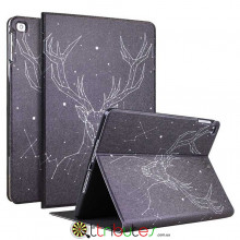 чехол iPad mini 5 2019 7.9 Print ultraslim constellation of stars