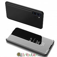 Чехол HUAWEI P30 6.1 Cristal ultrabook black
