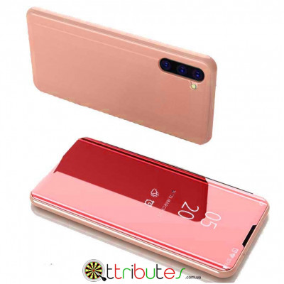 Чохол HUAWEI P30 6.1 Cristal ultrabook red