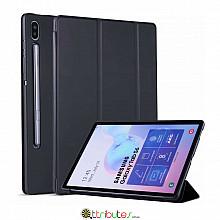Чехол Samsung Galaxy Tab S6 10.5 SM-T860 T865 Gum ultraslim black