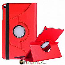Чехол Samsung Galaxy Tab A 8.0 2019 SM T295 t290 360 градусов red