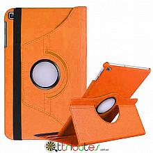 Чехол Samsung Galaxy Tab A 8.0 2019 SM T295 t290 360 градусов orange