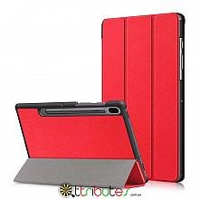 Чехол Samsung Galaxy Tab S6 10.5 SM-T860 T865  Moko ultraslim red