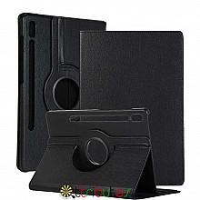Чехол Samsung Galaxy Tab S6 10.5 SM-T860 T865 360 градусов black