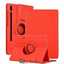 Чехол Samsung Galaxy Tab S6 10.5 SM-T860 T865 360 градусов red