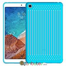 Чохол Xiaomi Mi Pad 4 8.0 Silicone line sky blue