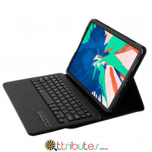 Чохол iPad Pro 11 2018 Seenda Bluetooth клавіатура black