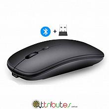 Вluetooth 5.0 Dual-mode mouse Мышка для планшетов и ПК