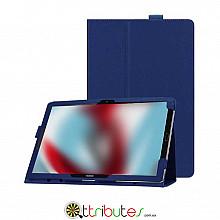 Чехол HUAWEI MediaPad M5 Pro 10.8 Classic book cover dark blue
