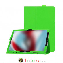 Чехол HUAWEI MediaPad M5 Pro 10.8 Classic book cover apple green